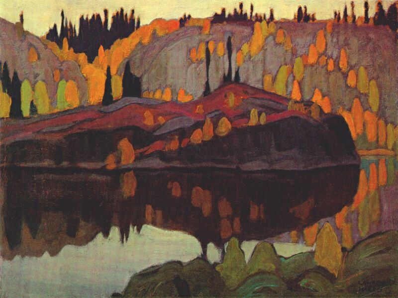 Group Of Seven Gallery Lawren Harris Page 1